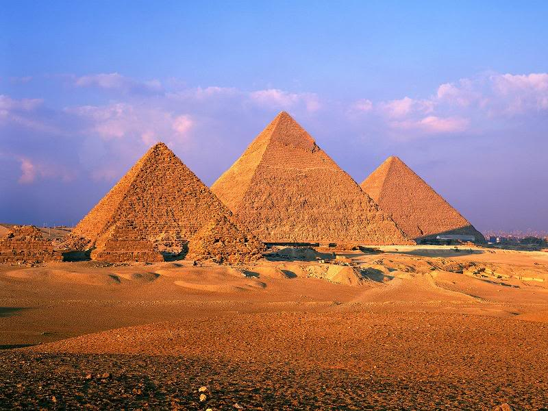 The-Great-Pyramid-of-Giza-Egypt
